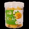 Dried mango packed in plastic jar 250g-500g