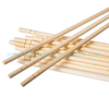 High Quality round disposable bamboo chopsticks