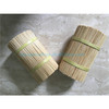 China Diameter 1.3mm 9 Inch Round Bamboo Stick for incense stick