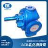 Lcb-3a asphalt pump