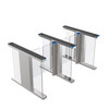 Speed Gates Security Turnstiles For Lobby MT-A305