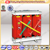 3 Phases Dry Type Electrical Power Transformer 30to 125kVA