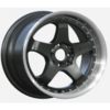 16寸轮毂改装款全涂车边车辐条