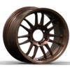 18寸轮毂改装款全涂车边车面