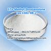 17a-Methyl-Drostanolone cas:3381-88-2