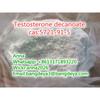Testosterone decanoate cas:5721-91-5