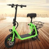 Electric Transportation Bike with Excellent Handling Sense    Chinese Electric Bike Factories