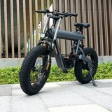 H-19 Cross-Coutry Electric Bike     Electric Off-Road Bike Wholesale      ODM Electric Bike Manufacturers In China