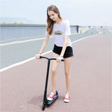H-15 Professional Competitive Scooter     High Strength Adult Scooter      Race Stunt Brush Street Scooter