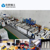 PVC PE PP PLA PS plastic sheet making machine/ Sheet Extrusion Machine / Extrusion Line