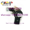 Supper Supply Common Rail Injector Valve F00VC01383 For Injector 0445110376
